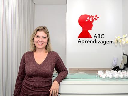 ABC Aprendizagem - Ana Paula Sabatini de Mello Braga