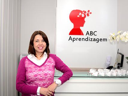 ABC Aprendizagem - Elisangela Basarin de Faria Batista