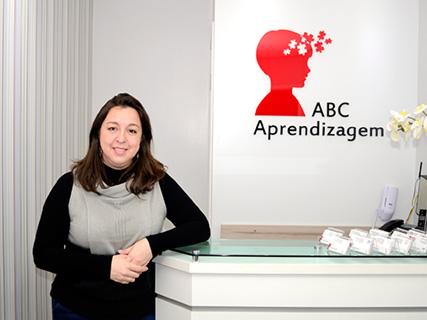 ABC Aprendizagem - Luciane Rodrigues