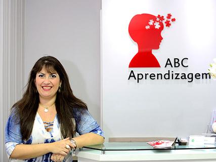 Marieliz Toledo Arruda - ABC Aprendizagem