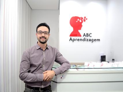 Fernando Lourenço Maeda - ABC Aprendizagem - Psicólogo