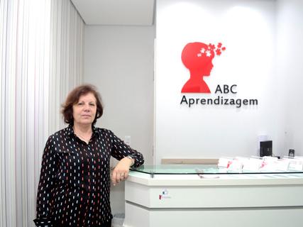Marlene do Carmo Mainetti - ABC Aprendizagem - Psicopedagoga