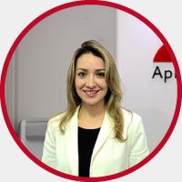 Palestras ABC Aprendizagem - Palestrante Elisiane Miranda - Fonoaudióloga