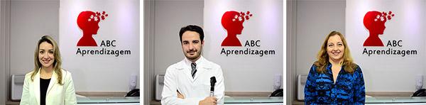 Audiologia e Optometria no ABC Aprendizagem
