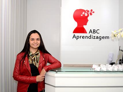 ABC Aprendizagem - Fabiane Rodrigues Barbosa