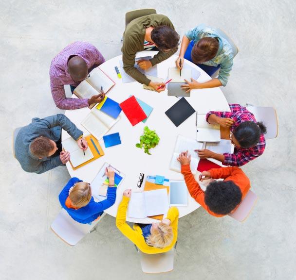 ABC Aprendizagem - Avaliação Interdisciplinar