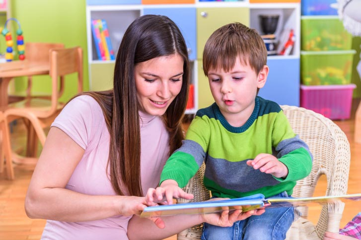 ABC Aprendizagem - Fonoaudiologia